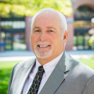 Dr. Greg Seay, Dean of Graduate Programs