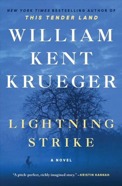 Lightning Strike by William Kent Krueger