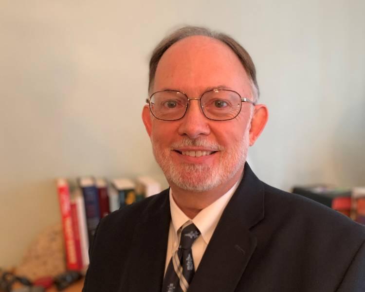 Dr. Michael Evans